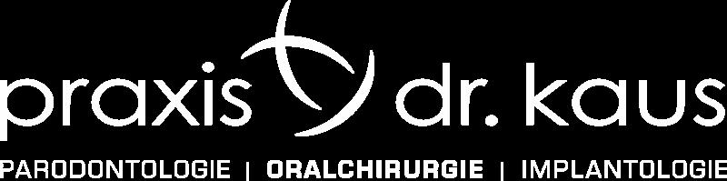 Logo Dr. Kaus – Oralchirurgie