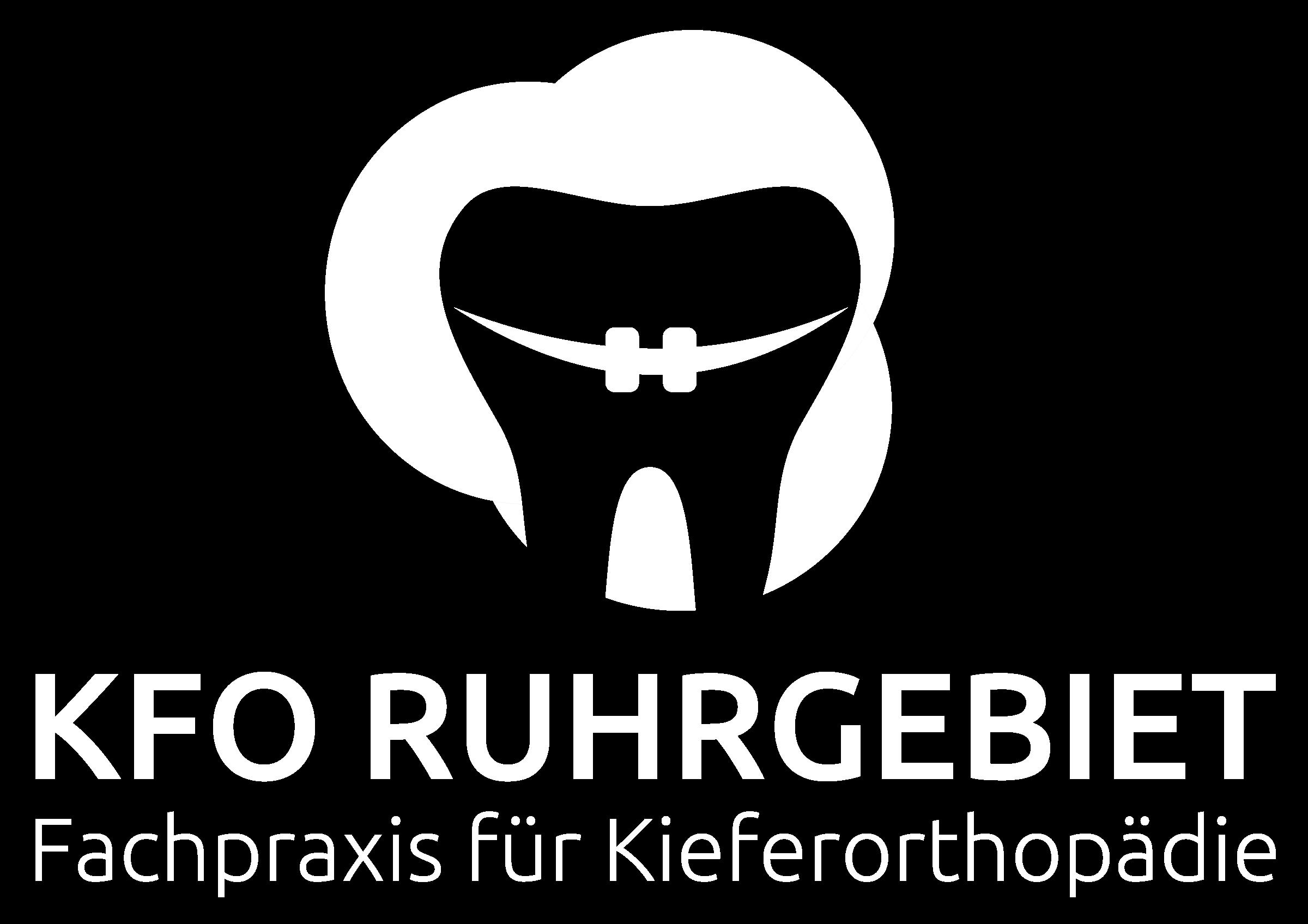 Logo KFO Ruhrgebiet