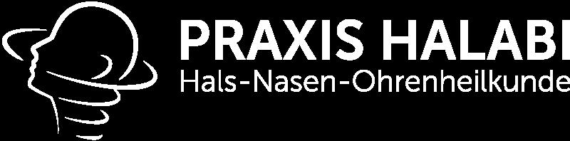 Logo HNO Praxis Halabi