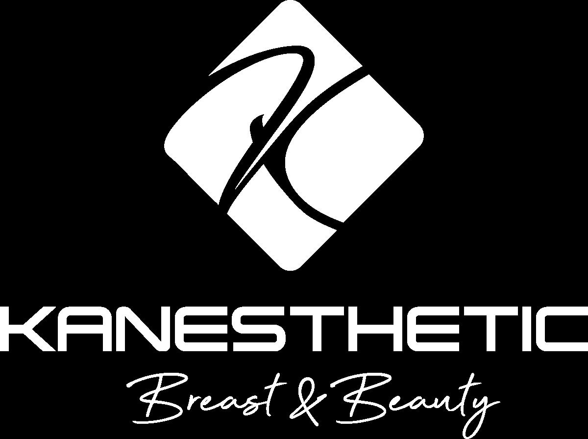 Logo KANESTHETIC – Breast & Beauty