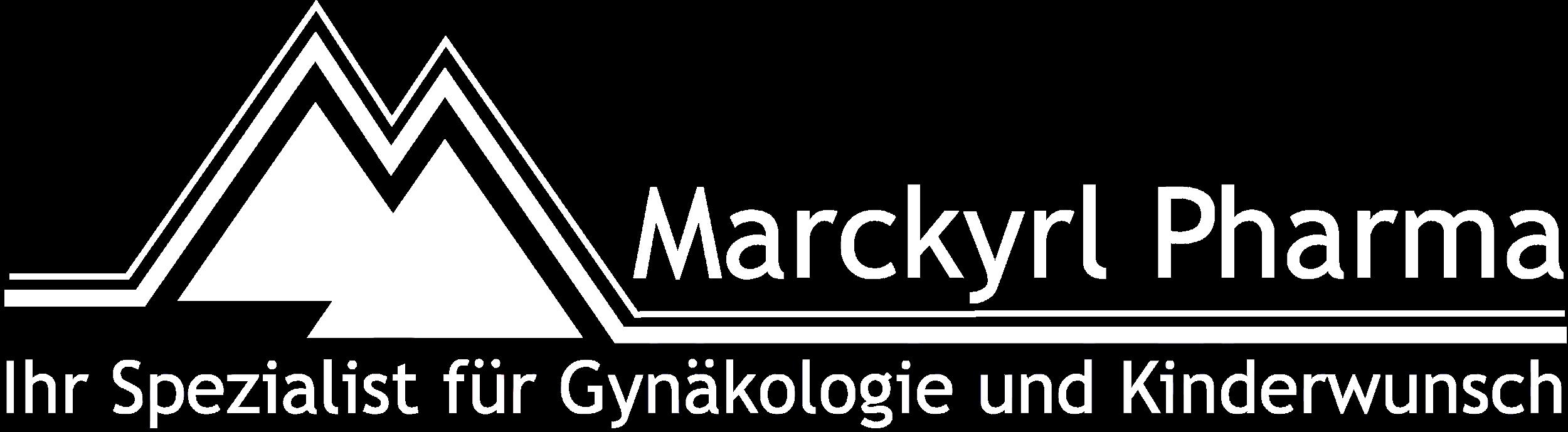 Logo Marckyrl Pharma