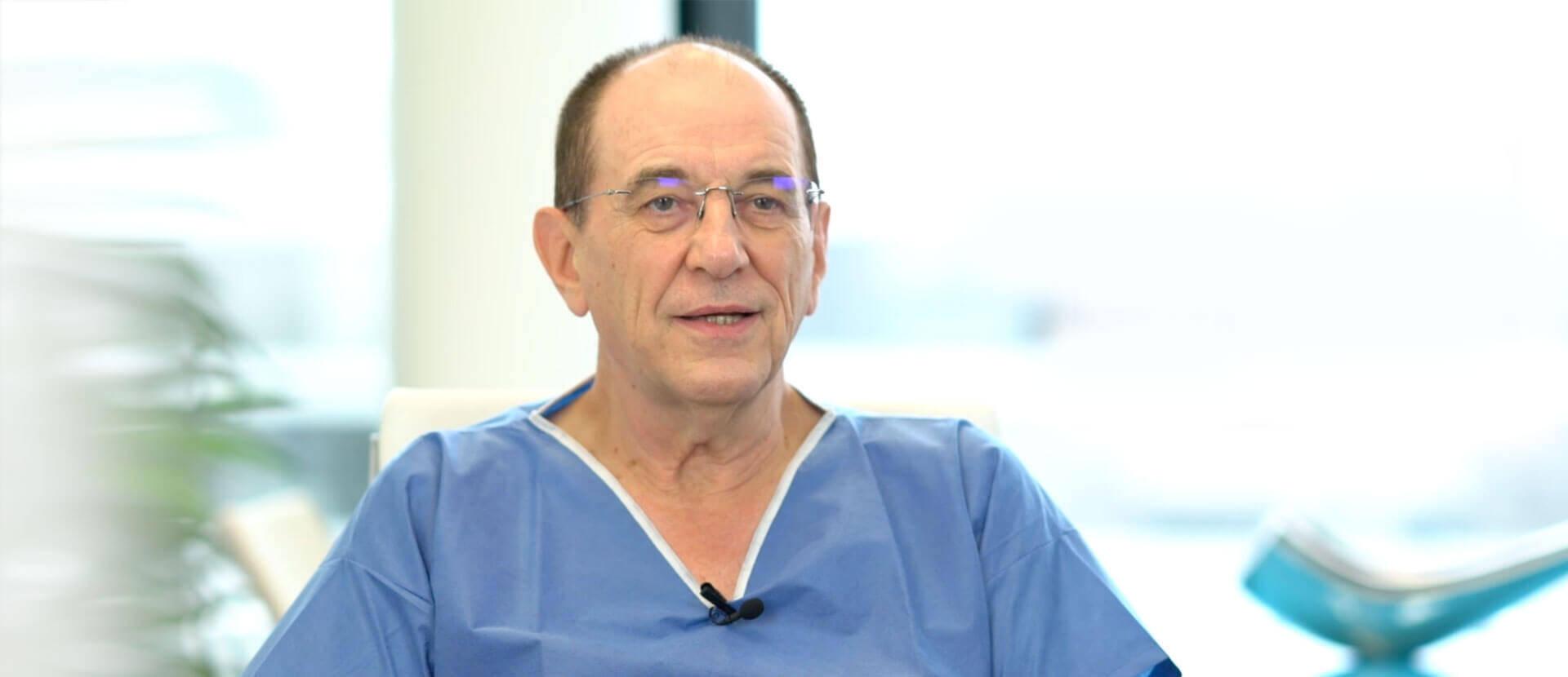 Dr. Strumper im Interview